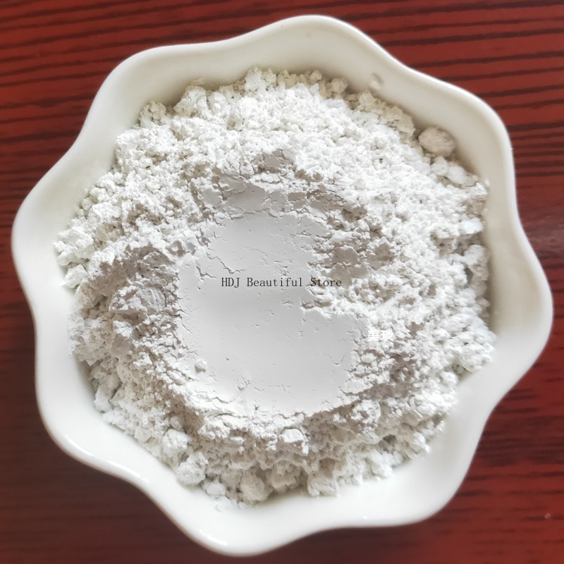 100% pure Pearl mask powder Whitening and moisturizing DIY handmade soap Skin care raw material powde