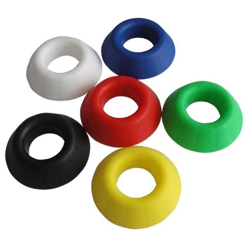 Pallacanestro di plastica calcio pallavolo supporto calcio Rugby palla supporto supporto Base attrezzatura sport supporto palla Display