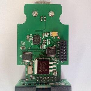 VAG COM 20,4 VAGCOM 20.4.2 HEX CAN USB интерфейс для VW AUDI Skoda Seat VAG 19,6 многоязычный ATMEGA162 + 16V8 + FT232RQ