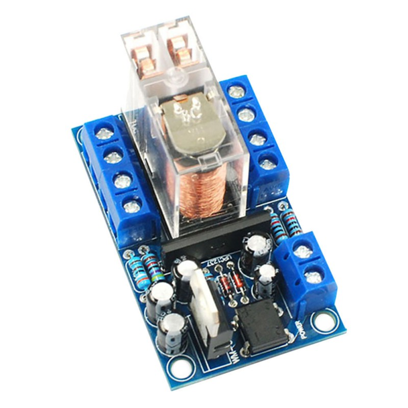 12-24V UPC1237  Speaker Protection Board Loundspeaker Protec Memory Card