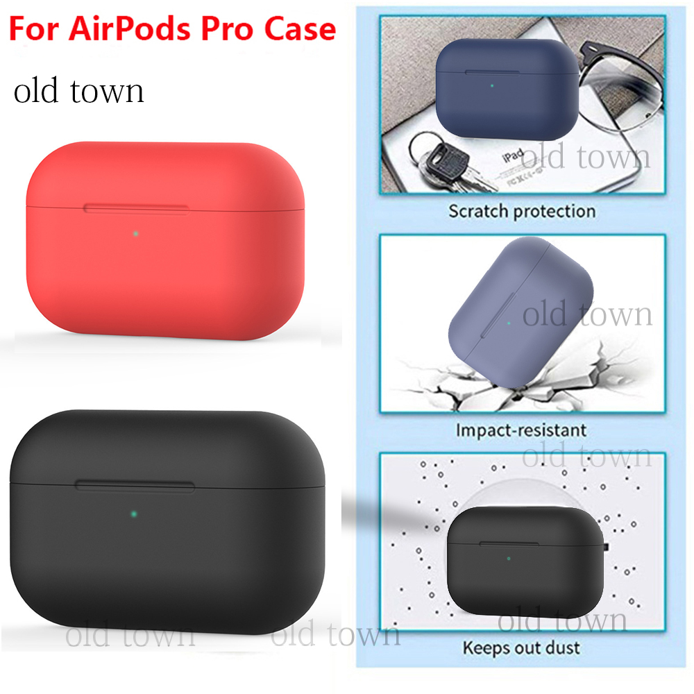 Cute Cartoon Wireless Earphone Case For Apple AirPods pro Silicone Charging Headphones Case for Airpods 3 Protective Cover