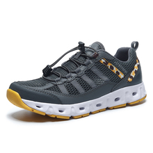 Sneakers Aqua-Shoes Barefoot Women Upstream Wading Hiking Quick-Dry Breathable Lovers