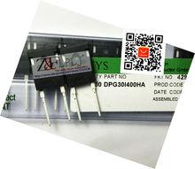 DPG30I400HA DPG301400HA 30A 400V ביצועים גבוהים התאוששות מהירה דיודה נמוך אובדן ורך התאוששות אחת Diode50PCS/הרבה