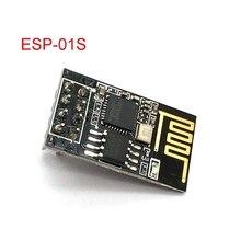 ESP8266 ESP 01S ESP01S seri kablosuz WIFI modülü alıcı verici şeylerin Internet modeli kurulu