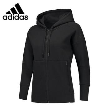 Original New Arrival  Adidas W Id Stadium Hd Women's  jacket Hooded Sportswear 1