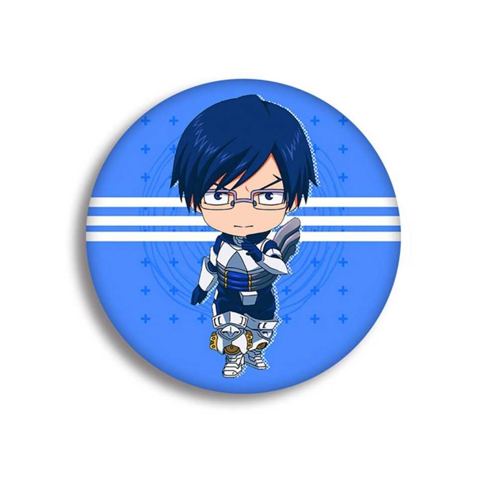 Mijn Hero Academia Badge Boku Geen Hero Academia Ronde Broche Alle Misschien