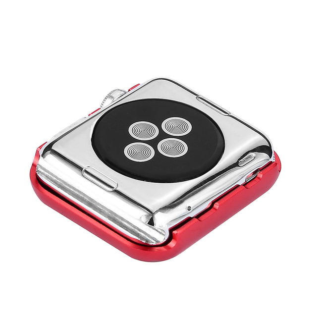 Diamond Luxury Case for Apple Watch 6
