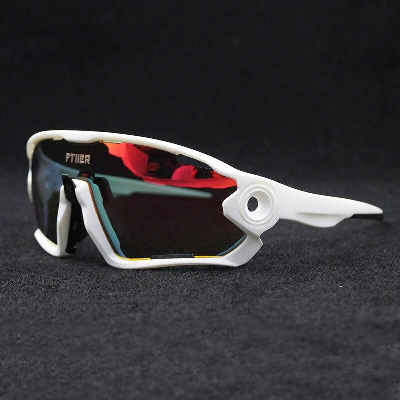 Óculos de Ciclismo Polarizado 1