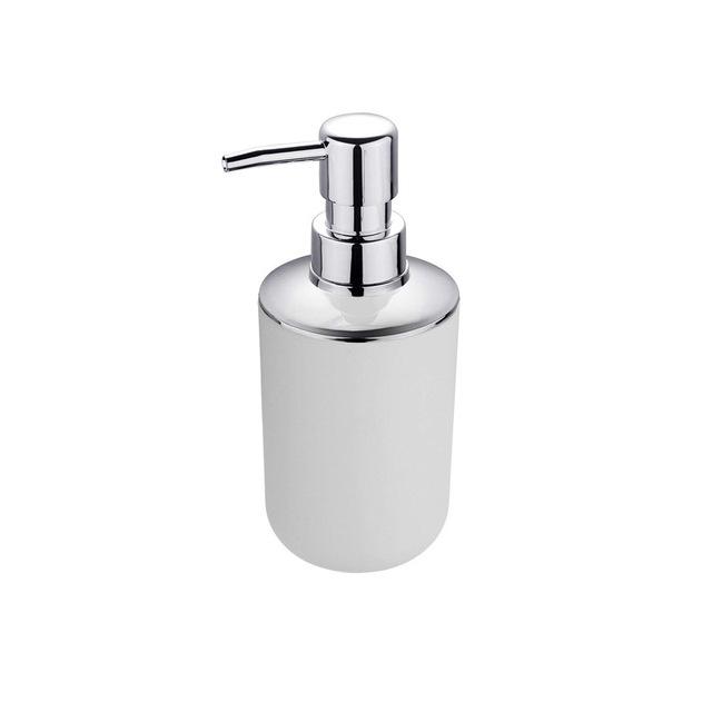 6 Pcs European Plastic Bathroom Accessories Set