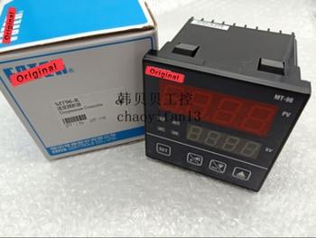 MT96-L MT96-R MT96-V Output  PID+Fuzzy Temperature Controller 100% New Original 96*96*80