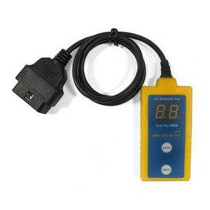 Image 2 - B800 SRS Scanner & Resetter Werkzeug für BM Fit E36 E46 E34 E38 E39 Z3 Z4 X5 B800 Airbag SRS reset Scanner OBD Diagnose Werkzeug B800