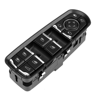 Power Master Window Control Switch for Porsche Cayenne Panamera 2011 2016 7PP 959 858 M DML 7PP 959 858 Q DML 958 613 156 20 DML