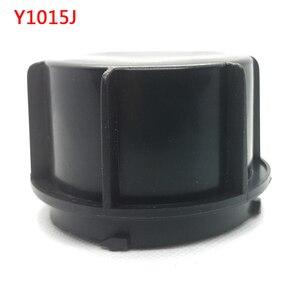 Image 3 - 1 pièce pour kia Sorento FL 2013 couvercle anti poussière de phare LED extension révision assemblée couverture arrière de phare xénon Y1015J Y1078Y