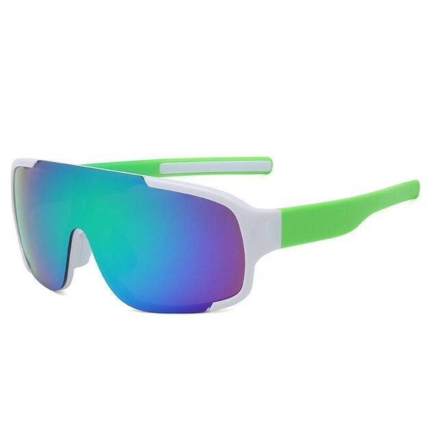 Elegante óculos para bicicletas uv400 homens ciclismo óculos dropship feminino esporte óculos mtb da motocicleta óculos de esportes 4