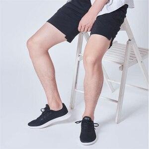 Image 4 - Xiaomi FREETIE Leisure รองเท้าผู้ชาย/ผู้หญิงที่มีน้ำหนักเบารองเท้า Breathable สดชื่น City รองเท้าวิ่งรองเท้าผ้าใบสำหรับกีฬากลางแจ้ง