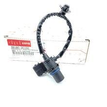 Sensor de posição do eixo de manivela para hyundai santa fe/kia optima rondo 2.7l 2006-2010 39180-3e100/391803e100/39180 3e100