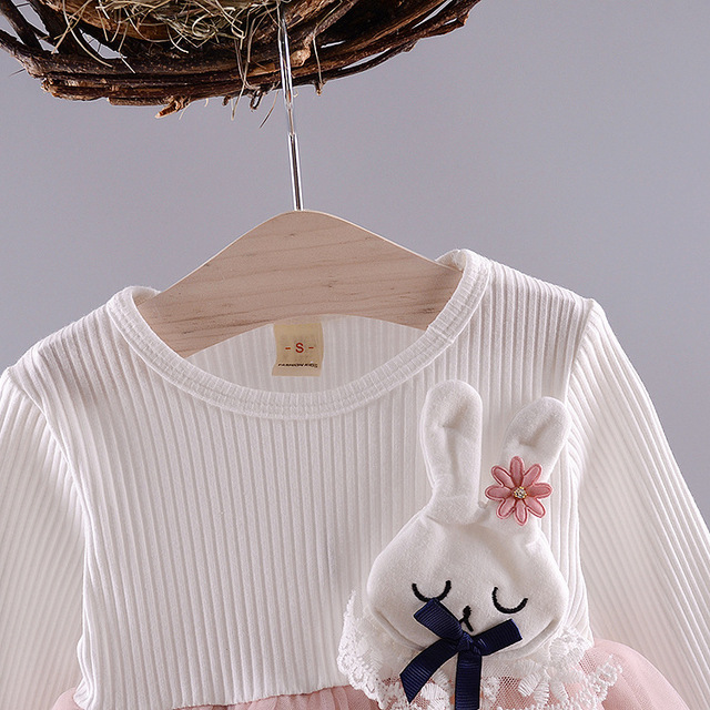 Newborn Cotton Dress
