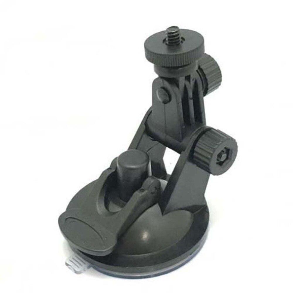 Car DVR Holder DV GPS Camera Stand Holder Mini Suction Cup Tripod Holder Car Mount Holder