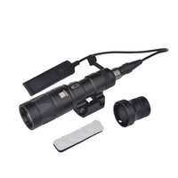 M300W Outdoor Lighting Mini Tactical Glare Flashlight Flashlight Outdoor Camping Light Ex385 Patrol Flashlight|Flashlights & Torches| |  -