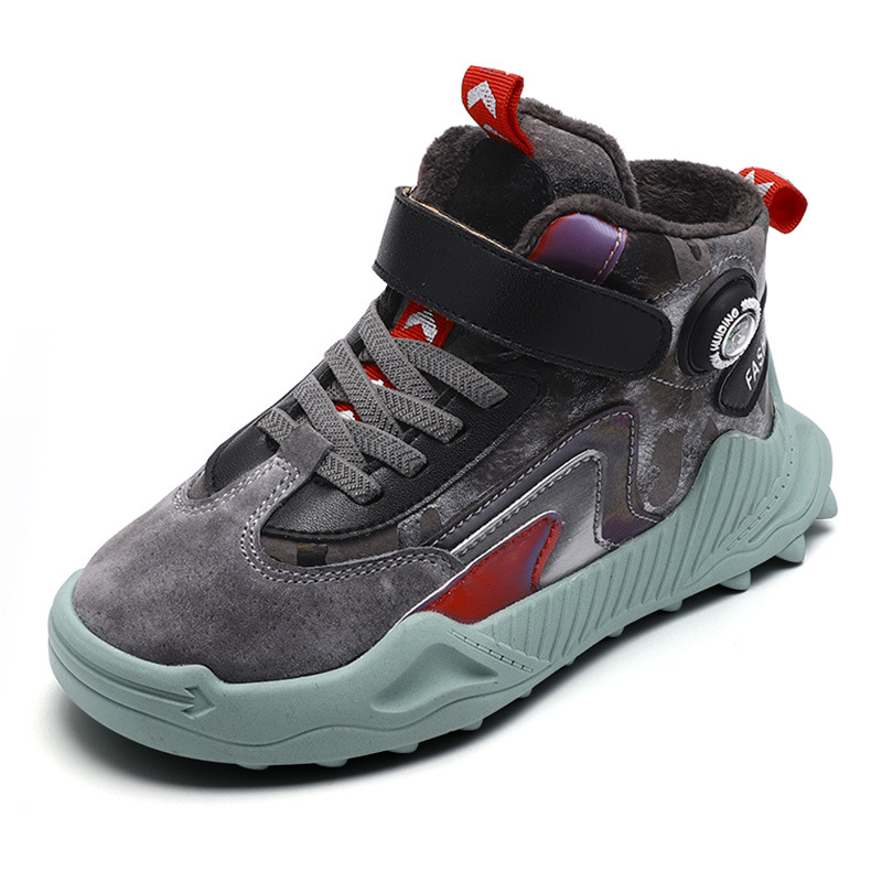 childrens-shoes-winter-plus-velvet-thickened-childrens-sports-shoes-winter-boys-cotton-shoes-girl-tide-shoes