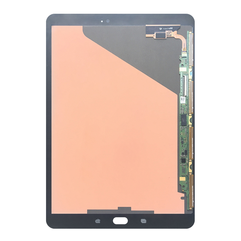 For <font><b>Samsung</b></font> GALAXY <font><b>Tab</b></font> <font><b>S2</b></font> T810 T813 T815 <font><b>LCD</b></font> Display with Touch Screen Digitizer Sensors Full Assembly image