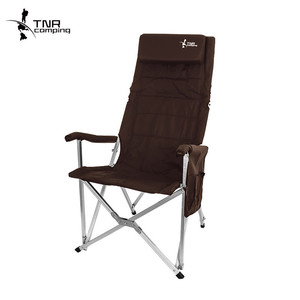 Foldable Fishing Chair 600D Ox