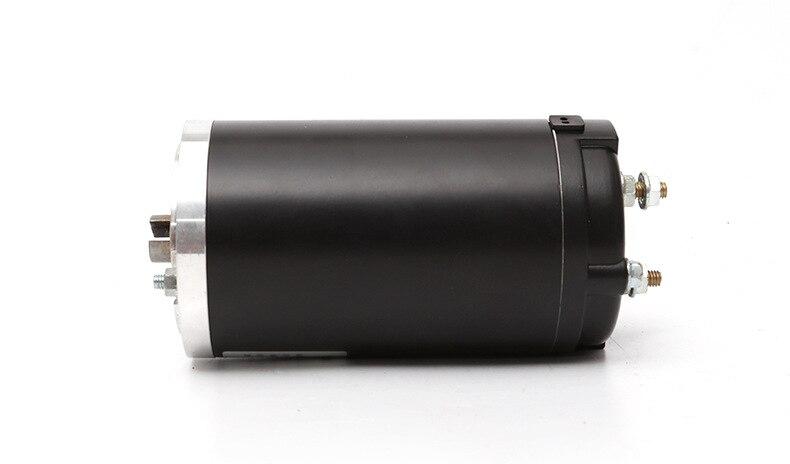 empilhadeira dc motor bomba de óleo motor hidráulico