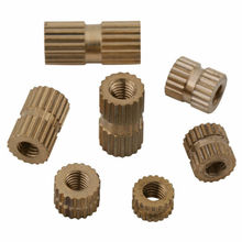 150X M3 латунные резьбовые тепловые вставки пластиковые 3D печать металлические гайки комплект поставки
