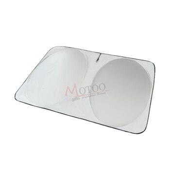 الأصلي الزجاج الأمامي ظلة الشمس الظل ل تسلا نموذج 3 2018 2019