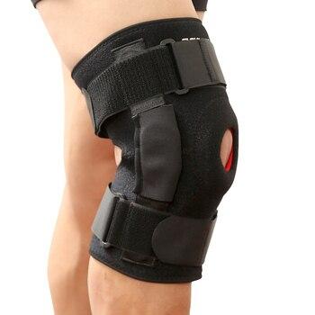 Attelle pour genou en cas d'arthrose