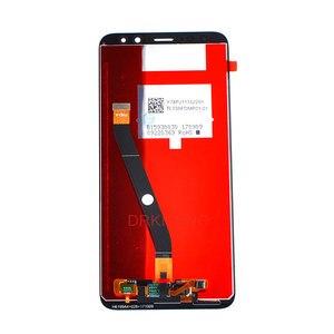 Image 2 - Drkitano Display Voor Huawei Mate 10 Lite Lcd Display Nova 2i RNE L21 Touch Screen Voor Huawei Mate 10 Lite Display met Frame