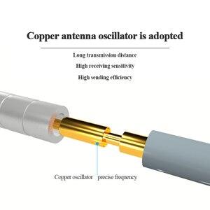 Image 5 - 433MHz לורה אנטנה חיצוני Omni עמיד למים N זכר ארוך טווח Antena עבור בסיס תחנת Antenne מגבר מהדר TX433 BLG 48