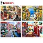 Huacan Diamond Paint...