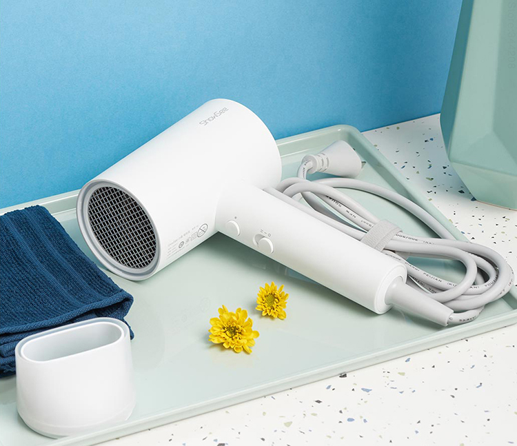 Xiaomi ShowSee A2 Ionic Hair Dryer 14
