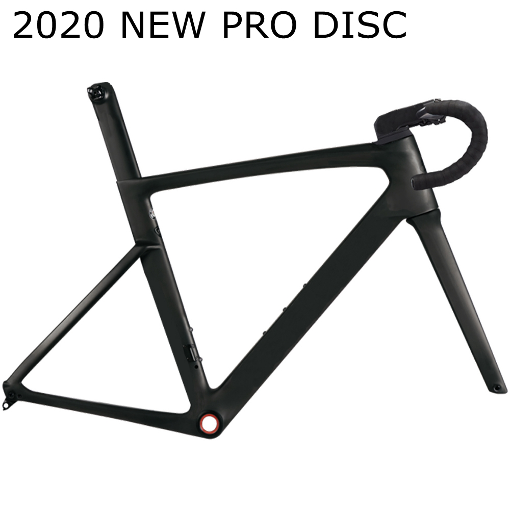 2020 NEW T1000 pro disc disk brake carbon road bike frame bicycle racing frameset handlebar stem made taiwan XDB DPD ship title=