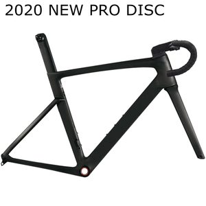 Image 1 - Новинка 2020, дисковый тормоз T1000 pro, карбоновая рама для дорожного велосипеда, рама для велосипеда, Гоночная рама, стержень руля, Сделано в Тайване XDB DPD доставка