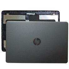 цена на Original NEW Laptop LCD Back Cover For HP ProBook 440 G1 445 G1 721511-001