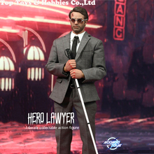 SOOSOOTOYS 1/6 SST013 HERO LAWYER Figure 12'' 12 inches Movable Male Set full set action figure