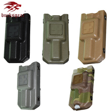 Military-Tourniquet-Box Holster Tactical-Box Paintball BUCKSGEAR Camping Plastic Outdoor