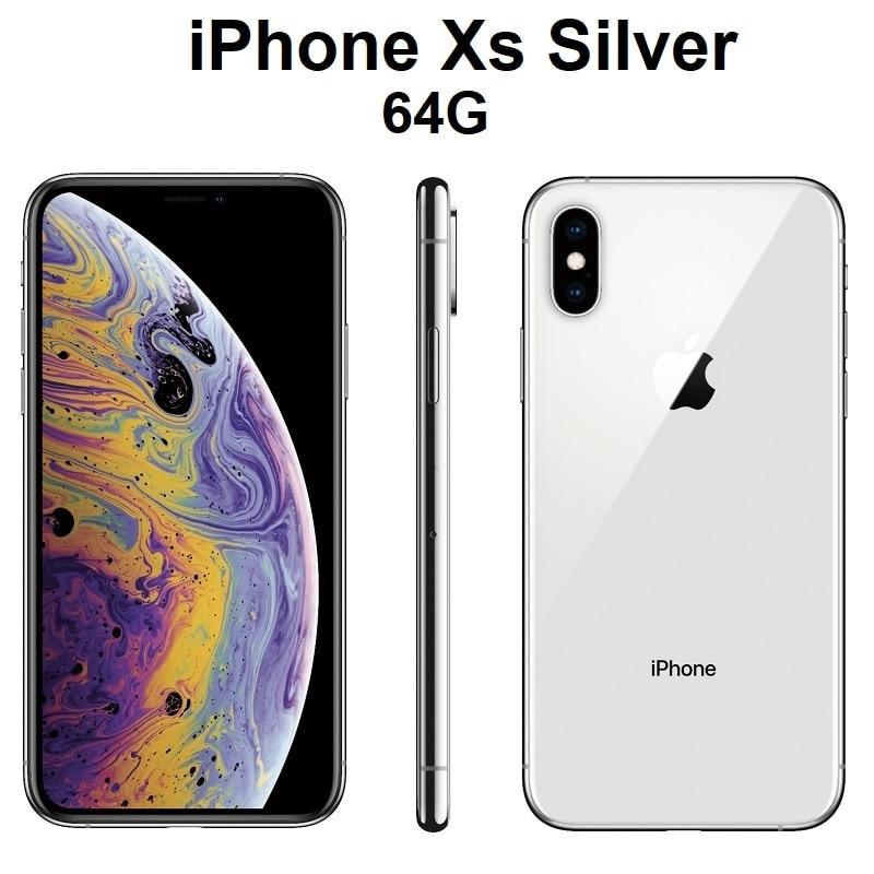 XS Sliver 64G