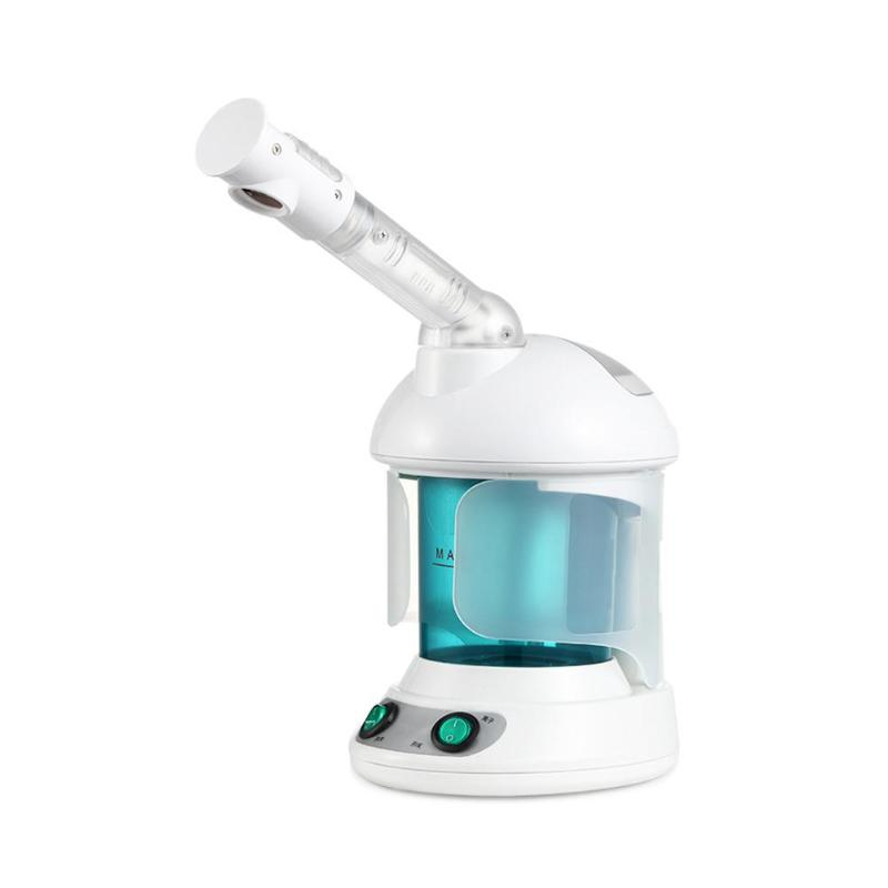 280W Facial Steamer Mist Sprayer SPA Steaming Machine Beauty Instrument Face Skin Care Tools