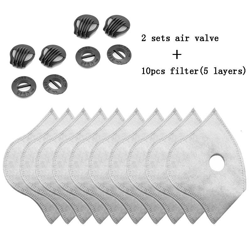10 filter 2 valve