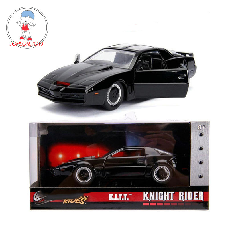 1/24 Scale Classic Racing Car Model Diecast Alloy Vehicle Model Pontiac Firebird 1/36 Scale For Collection Children Gift