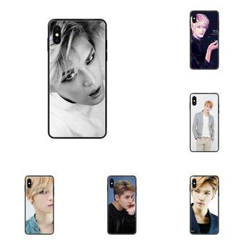 For Apple iPhone 11 12 Pro XS Max XR X 8 7 6 6S Plus 5 5S SE Luxury High-End Protector Phone Case Jyj Yuchun Jaejoong Junsu image