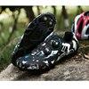 Sapatos de bicicleta de estrada novos sapatos de ciclismo homens esporte profissional zapatillas ciclismo mtb calçado de montanha auto-bloqueio tênis de bicicleta 12
