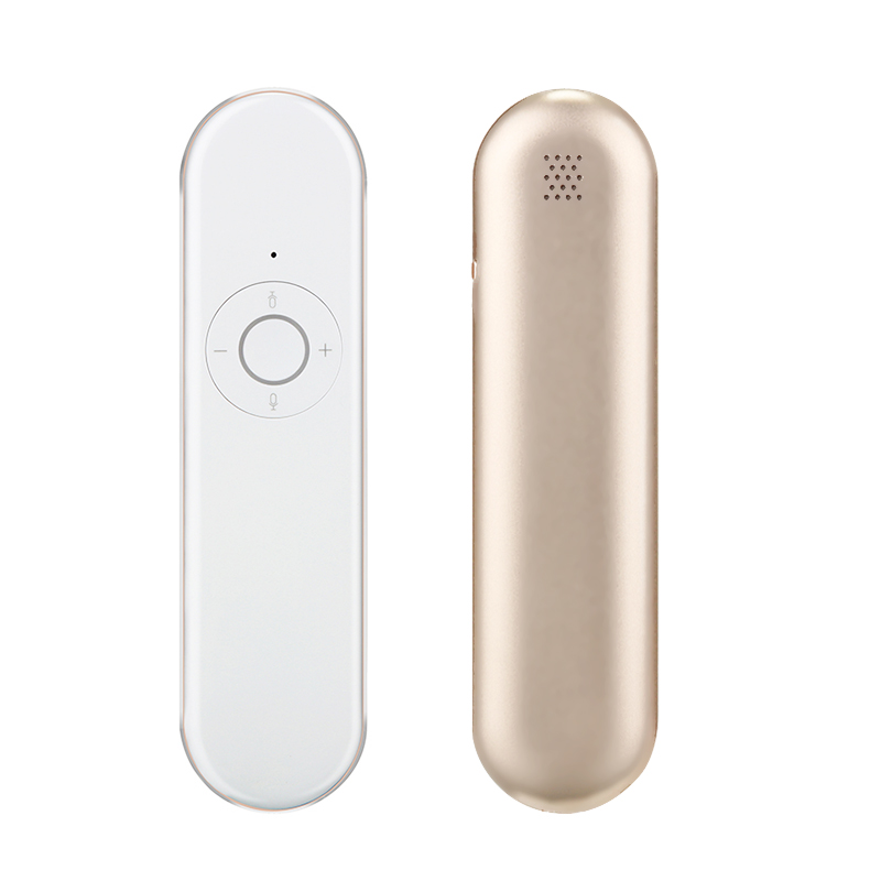 T9 Portable and Wireless Pocket Language Translator with Text and Voice Translating System for Multiple Language Suitable for Travel and Meeting