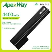 Apexway Bateria para Hp Mini 210 2000 210 2100 210 2200 HSTNN CB1Z 629835 141 629835 151 629835 541 630193 638670 001 001|battery for hp|for hp|hp mini battery -
