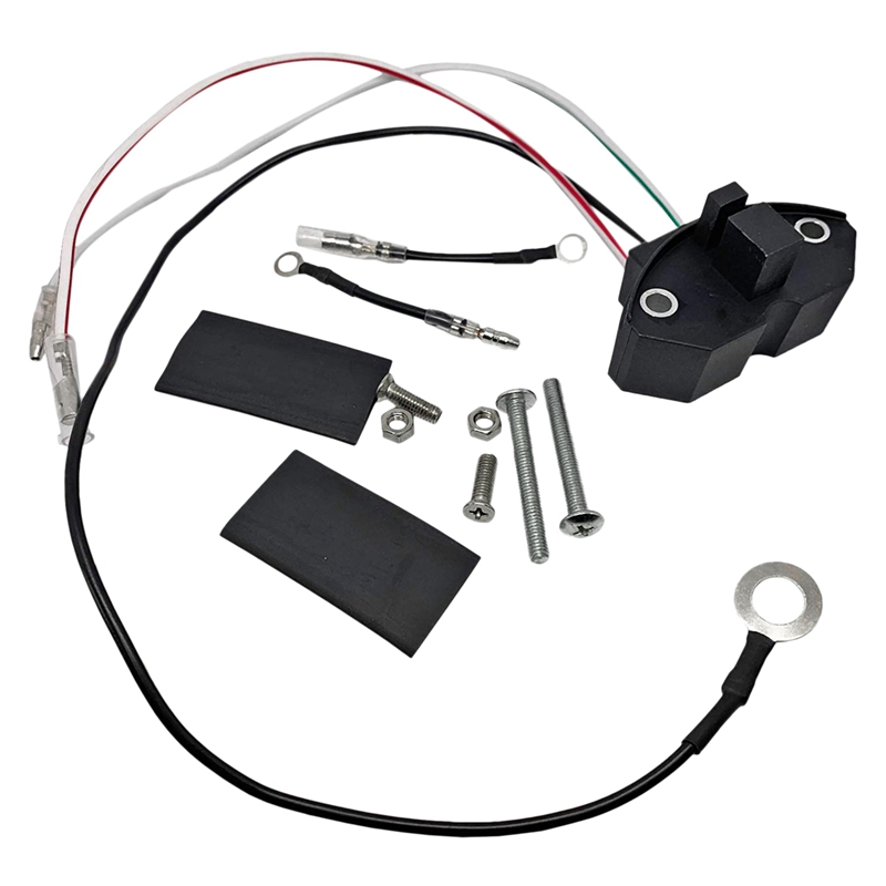 Thunderbolt Ignition Sensor for MerCruiser 87 91019A3 87 892150Q02 Pick Up 4.3 Electronic Ignition     - title=