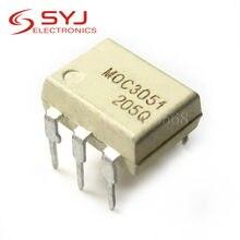10 шт./лот MOC3051 MOC3052 MOC3061 MOC3062 MOC3063 MOC3081 MOC3082 MOC3083 MOC3033 MOC3031 DIP-6 Новый оригинальный в наличии