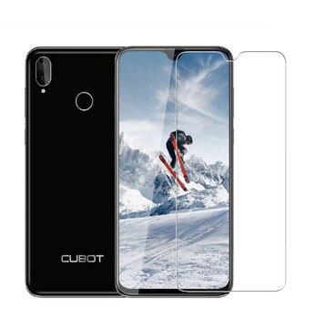 Перейти на Алиэкспресс и купить Закаленное стекло для CUBOT R15 X19 J5 на CUBOT X 19 R 15 J 5 R15 Pro Защитная пленка для экрана